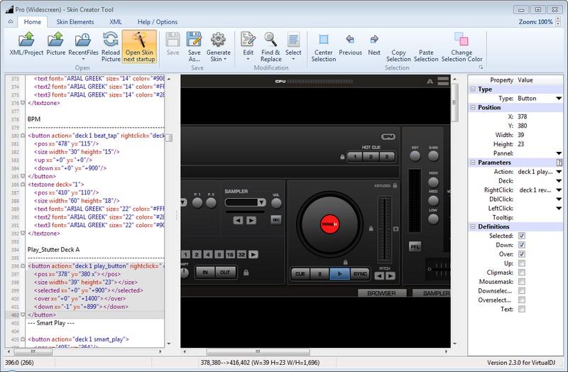 skins virtual dj 8 gratuit télécharger