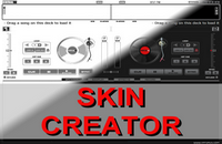 Skin Creator for VirtualDJ