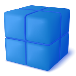 Web Bundle Icon